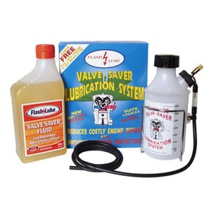 Originele Flashlube Valve Saver Kit